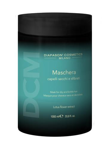 Маска Диапазон ДСМ восстанавливающая для сухих волос 1000 мл