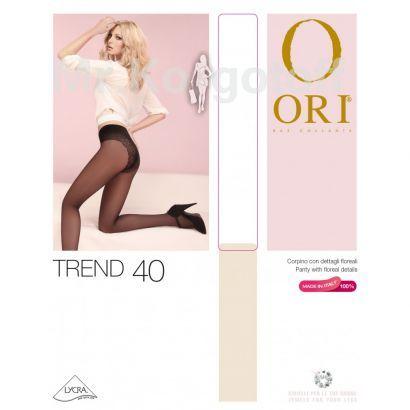 Колготки Ori Trend 40