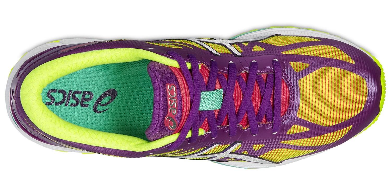 Женские кроссовки для бега Asics Gel-DS Trainer 20 NC (T579N 0793) фото