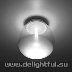 Empatia Wall/Ceiling Light By Carlotta De Bevilacqua, from Artemide Lighting