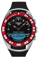 Наручные часы Tissot Touch Collection T056.420.27.051.00