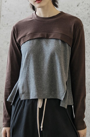Long Sleeve «THOIDES»
