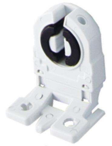 Патрон втычной стоечный (крепление на защелки) (1 500 шт.) G13 TDM
