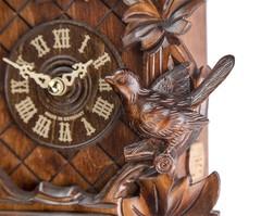 Часы настенные с кукушкой Tomas Stern 5002