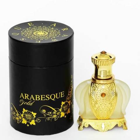 Arabesque Gold
