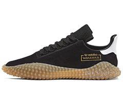Кеды Adidas Kamanda Black