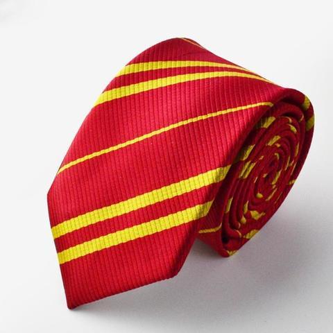 Qalstuk Harry Potter (qırmızı)