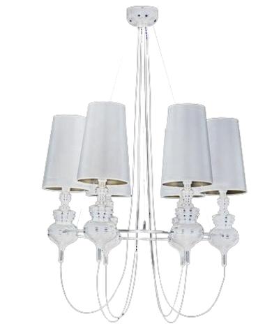 replica Jaime Hayon  Josephine chandalier 6 lamps (white)