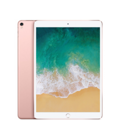 iPad Pro 10.5 Cellular Rose Gold 256Gb