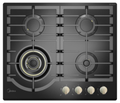 Варочная панель Midea MG696VGB