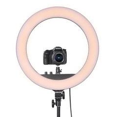 Кольцевая лампа для визажиста LED RING 512 PRO