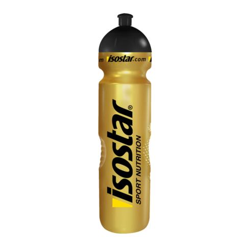 Спортивная бутылка Isostar Gold 1000 мл
