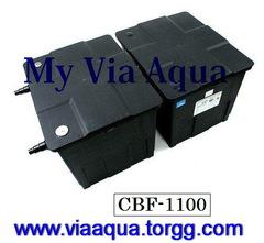 Проточный фильтр для пруда SunSun CBF-1100