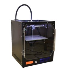Фотография — 3D-принтер Zenit