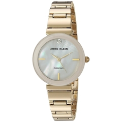 Женские наручные часы Anne Klein 2434PMGB