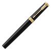 Parker Ingenuity - LaqBlack GT, ручка 5th пишущий узел, F