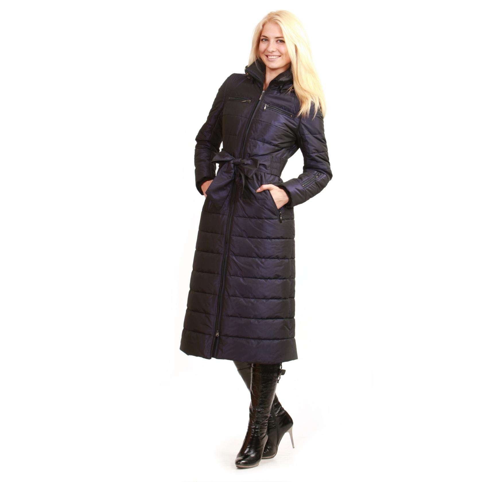 Купить Женское зимнее пальто Lana (Лана) по выгодной цене от ... 8f7ba9c8ce86e