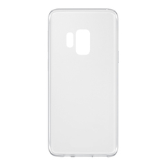 Прозрачный чехол-накладка для Samsung Galaxy S9