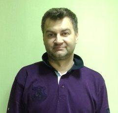 Лепшин Сергей Владимирович