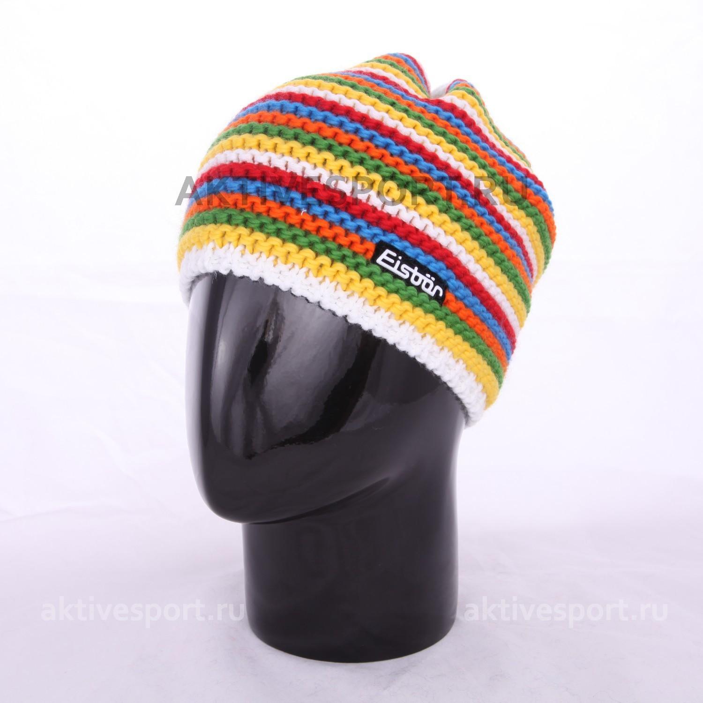 Длинные шапки Шапка-бини вязаная Eisbar Fan OS 100 Fan_OS_100.jpg