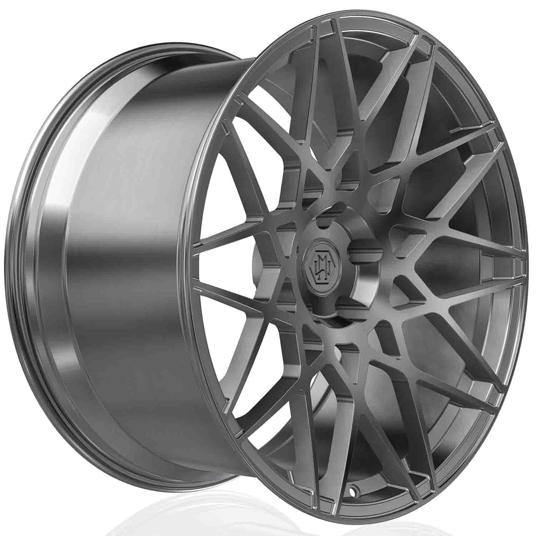 Motion Wheels MM120 (Series MM)