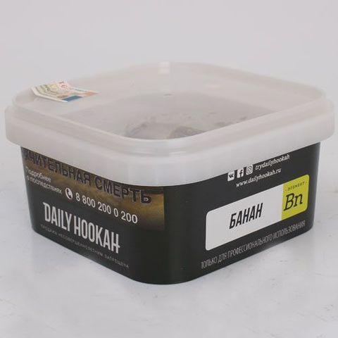 Daily Hookah - Банан, 250 грамм