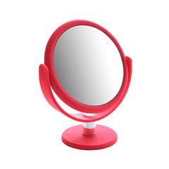 Косметическое зеркало с 10ти-кратным увеличением Gezatone LM494
