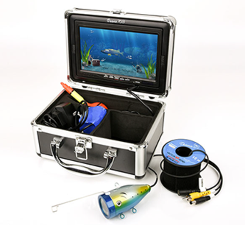Подводная видеокамера Фишка 703.