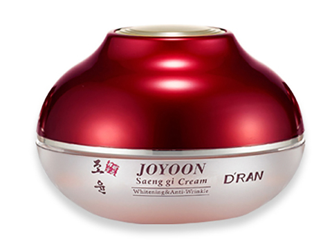 Антивозрастной Крем для лица на основе двадцати трав Joyoon Saeng Gi Cream Dran  50гр.