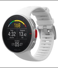 Мультиспортивные часы Polar Vantage V White 90070736