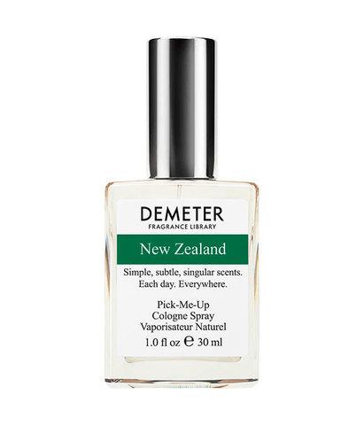 Одеколон Новая Зеландия, Demeter