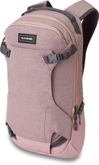 Рюкзак женский Dakine WOMEN'S HELI PACK 12L WOODROSE