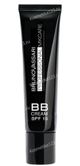 BB Крем №2 дневной SPF 15 (Bruno Vassari | Professional MK Care | BB Cream №2 Dark Shade), 30 мл