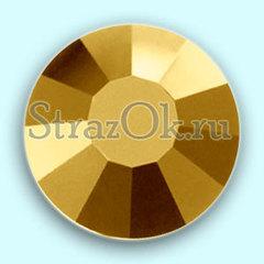 Стразы холодной фиксации хрустальные клеевые Aurum на StrazOK.ru для украшения иконы