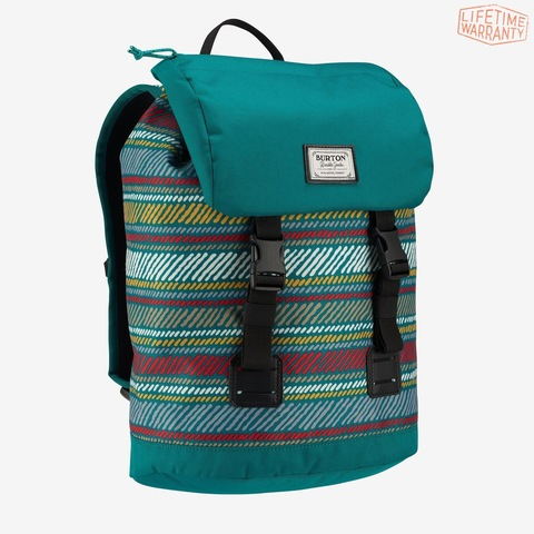 Рюкзак BURTON YOUTH TINDER PACK Paint Stripe Print