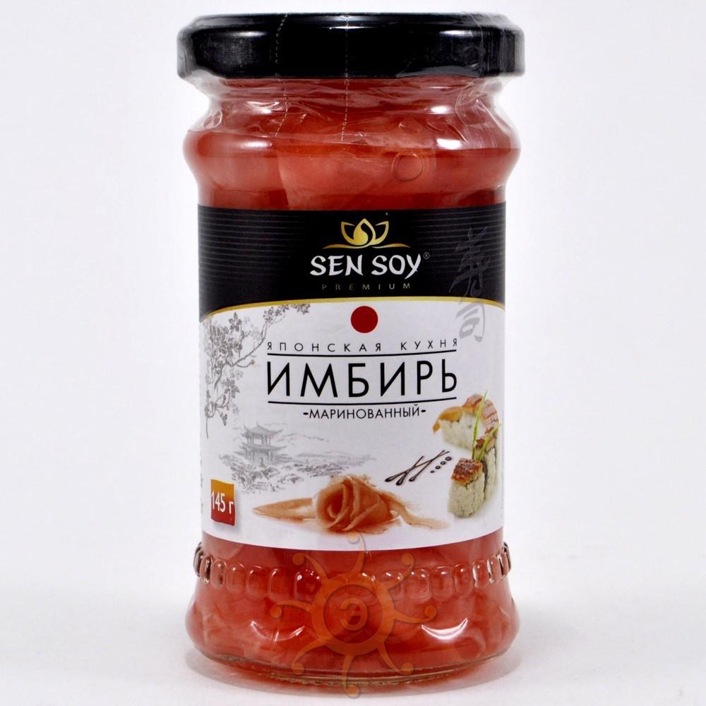 купить имбирь маринованный в москве