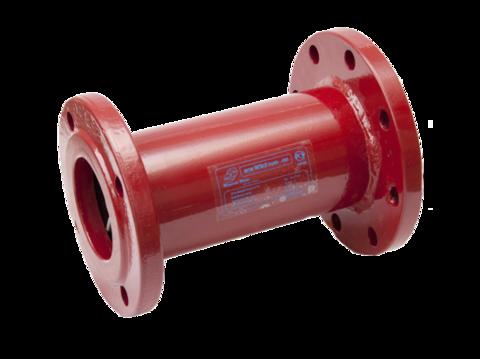 Магнитный преобразователь воды МВС Dy 125 (5