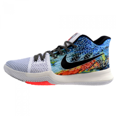 Женские Nike Kyrie 3 Colorful