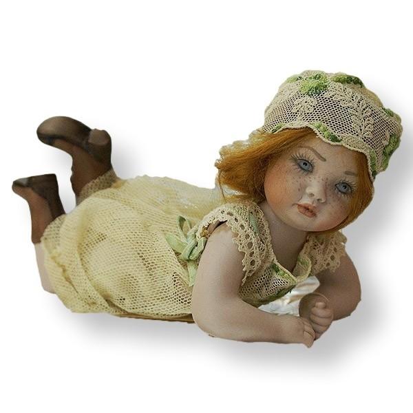 Статуэтки Кукла фарфоровая коллекционная Marigio Pucci kukla-farforovaya-kollektsionnaya-marigio-pucci-italiya.jpeg