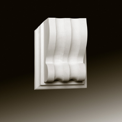 Модильон Европласт из полиуретана 4.38.302, интернет магазин Волео