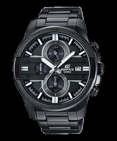 Купить Наручные часы Casio EFR-543BK-1A8VUDF по доступной цене
