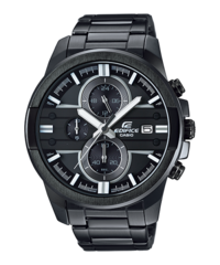 Наручные часы Casio EFR-543BK-1A8VUDF