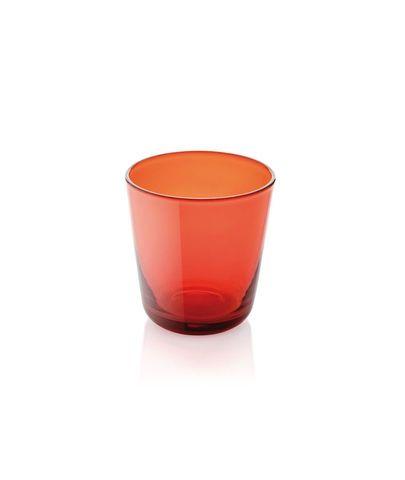 Стакан 80мл IVV Easy оранжевый