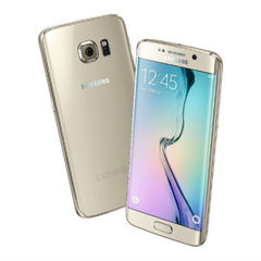 Samsung Galaxy S6 Edge 32Gb Золотой - Gold