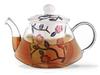 9274 FISSMAN Casablanca Чайник заварочный 600 мл,