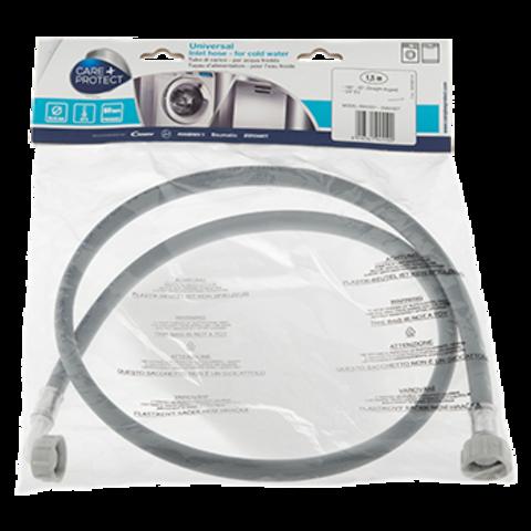Универсальный заливной шланг Candy 1.5 м для стиральных и посудомоечных машин
