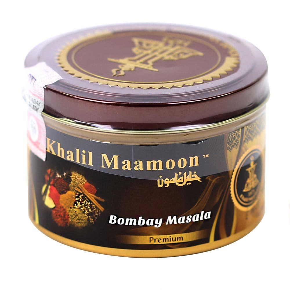 Табак для кальяна Khalil Mamoon Bombay Masala 250 гр.