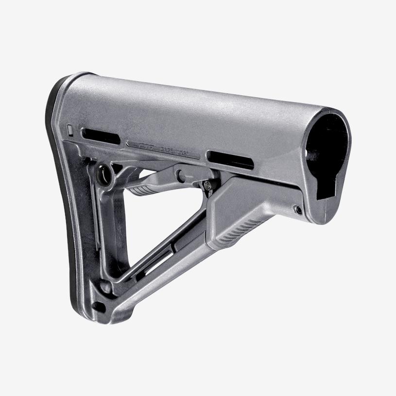 Приклад CTR®CarbineStock-Mil-SpecModel