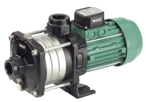 Центробежный насос MHIL 303-E-3-400-50-2
