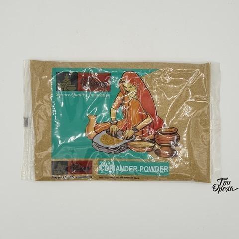Кориандр молотый Bharat Bazaar, 100 гр